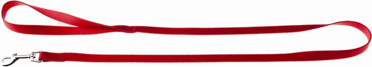 GUINZAGLIO PER CANI IN NYLON ROSSO CM. 1,5 X 120 FUSSDOG http://www.decariashop.it/collari-e-guinzagli/20186-guinzaglio-per-cani-in-nylon-rosso-cm-15-x-120-fussdog.html