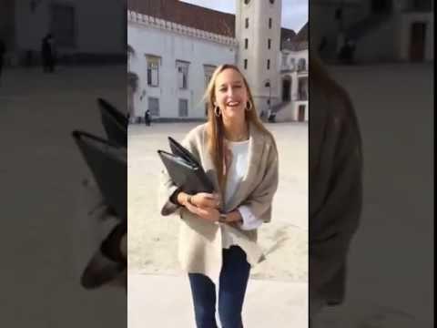 #spreadthelove: Melissa Vieira (Coimbra, Portugal)