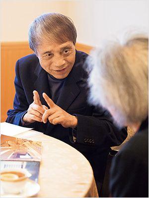 Tadao Ando 安藤忠雄さん