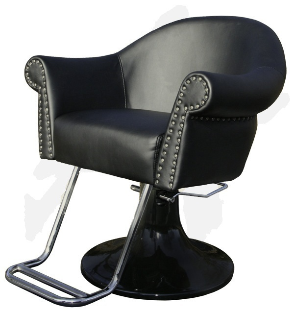 salon chair for my in-home stylist!  @Hannah Mestel Wiitala!  ;)