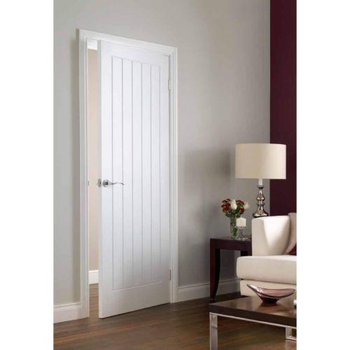 11 Best Doors Images On Pinterest White Interior Doors White