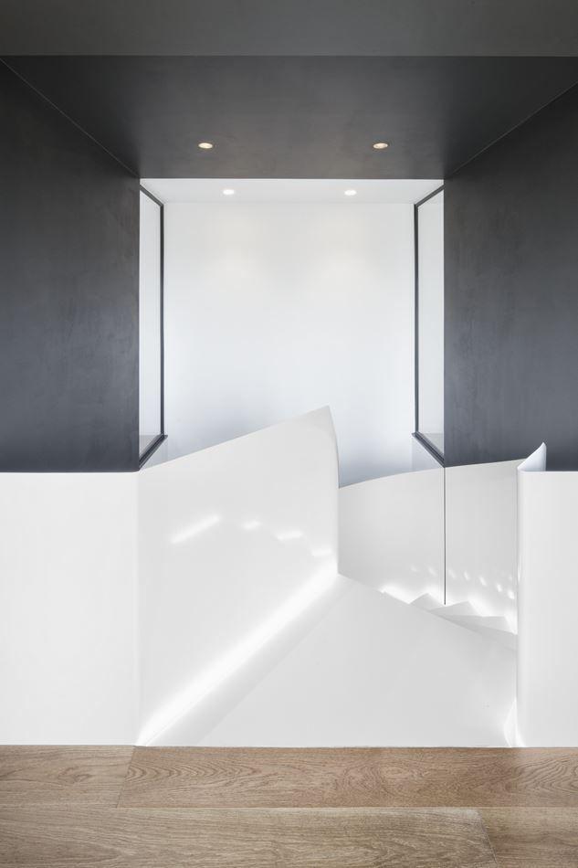 Soncino Milan Italy 2016 SMA Studio Milanese Di Architettura Home Design BlogsMinimalist InteriorBeautiful