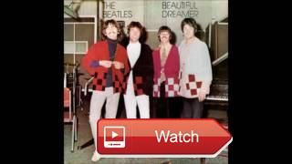 The Beatles Beautiful Dreamer BBC Saturday Club Jan 1  From The Complete BBC Sessions Disc 1 Presenter Brian Matthew Producer Jimmy Grant Broadcast on January 1