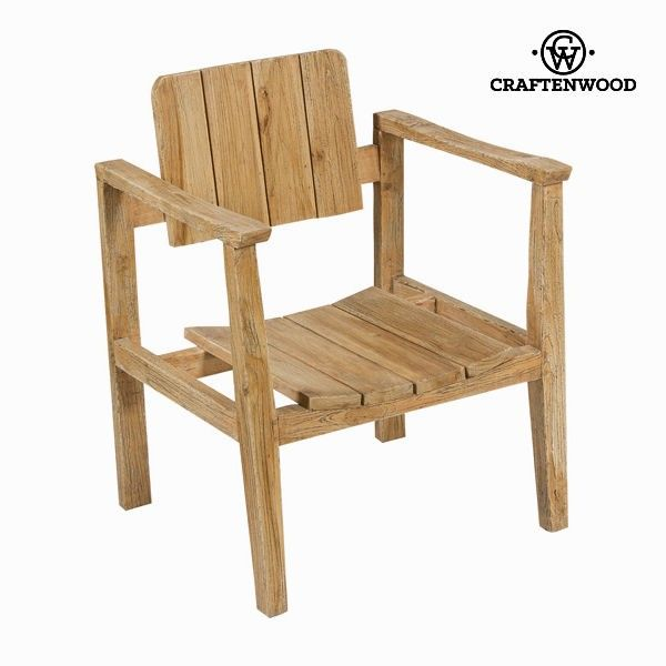 El mejor precio en Hogar 2017 en tu tienda favorita https://www.compraencasa.eu/es/mesas-sillas/67279-silla-con-brazos-62x58x80-cm-coleccion-pure-life-by-craftenwood.html
