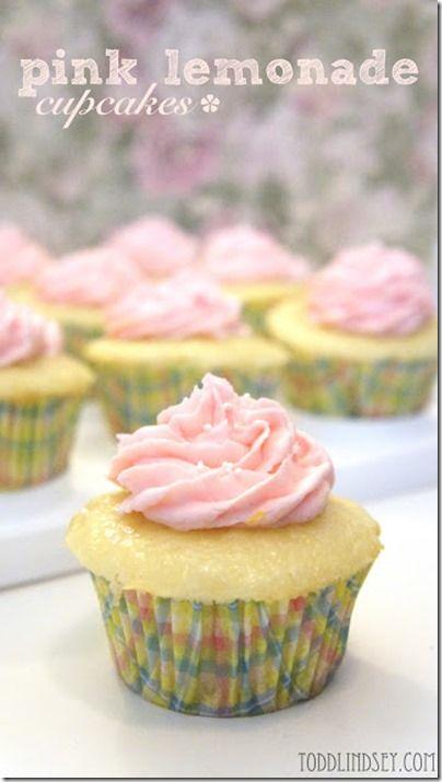 25 Best Cupcake Recipe Ideas