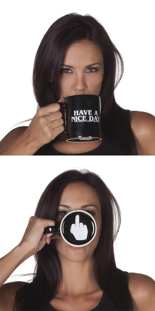 For that 30-something friend who loves a good joke... and probably hates Mondays.