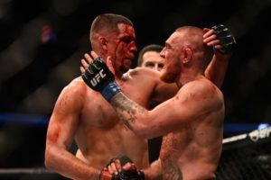 UFC 202 Results: Conor McGregor Outlasts Nate Diaz In 5-Round Classic
