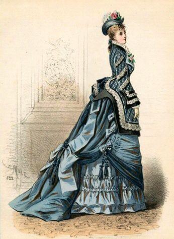 Mid 1870's