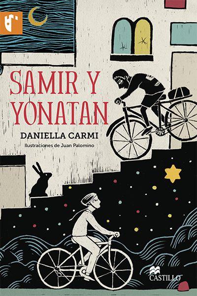 bUNKER 84: Samir y Yonatan, de Daniella Carmi
