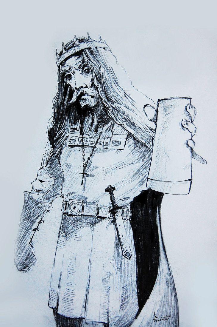 King's Speech by MatusSzalontai.deviantart.com on @DeviantArt