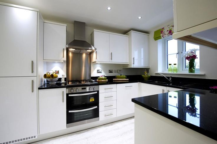 taylor wimpey kitchens - Google Search