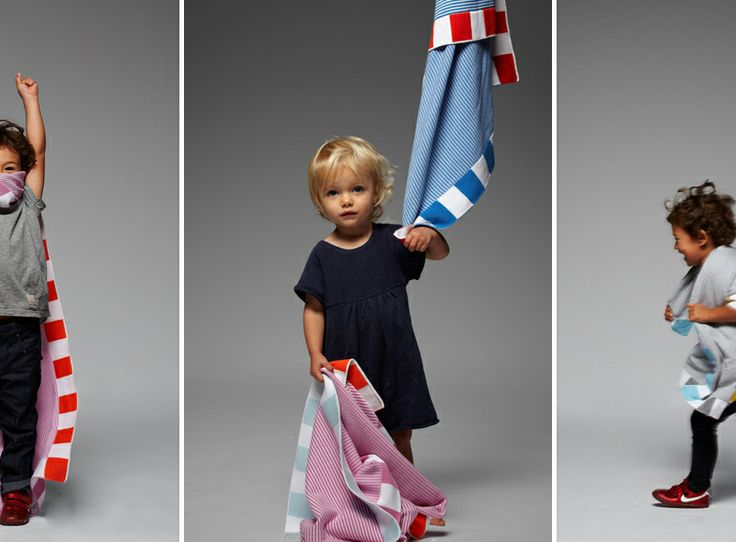 Baby Blankets - Sunday Ganim
