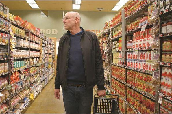 In Defense of Food, USA 2015, reż. Michael Schwarz #łódź #lodz #pgnig #transatlantyk #festival