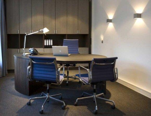 Executive Office design interior