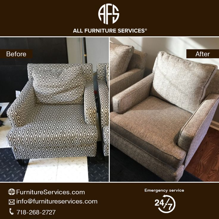 Living Room Arm Chair Re Upholstery Fabric And Cushion Change.