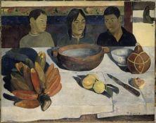 L'esotismo di Gauguin, la magia del balletto parigino di Degas, la riscoperta della pittura en plein air di Van Gogh, Monet, Corot. La rivoluzione della pittura impressionista è raccontata dalle settanta opere in arrivo a Roma, presso la sede espositiva del Vittoriano, per la mostra 'Musée d'Orsay. Capolavori' (22 febbraio - 8 giugno). La selezione dei capolavori del museo di Parigi che raccontano un momento centrale dell'arte moderna europea, mai esposti in Italia, saranno accompagnati dal…