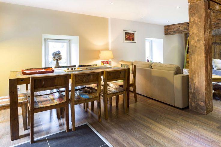 Regardez ce logement incroyable sur Airbnb : La Fermette La Bresse 4-8 personnes - maisons à louer à La Bresse