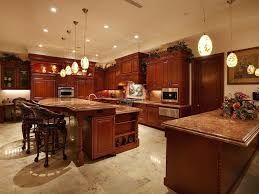 Image result for traditional open kitchen designs