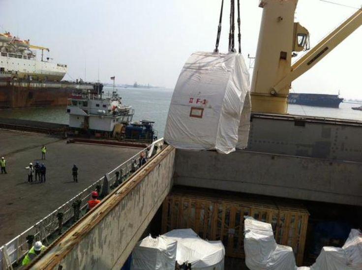 Tunnel Boring Machine (TBM) MRT Jakarta - Berita Engineering 4