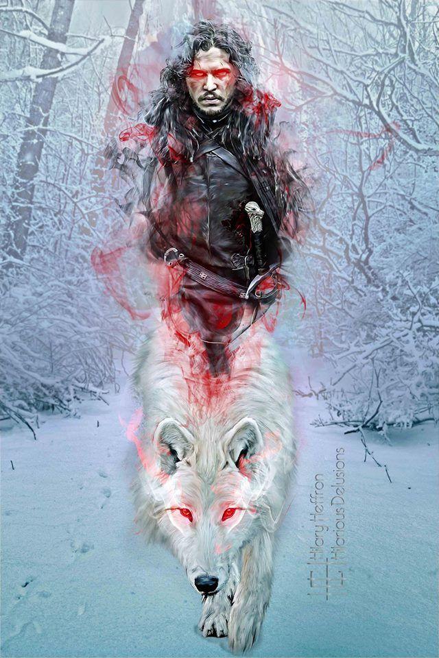"""""""you starks are hard to kill""""   hillary heffron"""