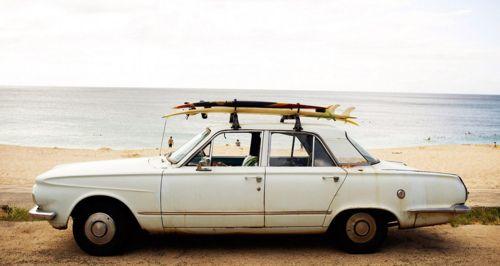 vintage surfing: Inspiration, Cars, Lifestyle, Surf, Beach Cruiser, Roadtrip