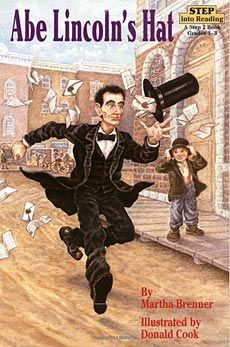Abraham Lincoln Biography Books for Kids