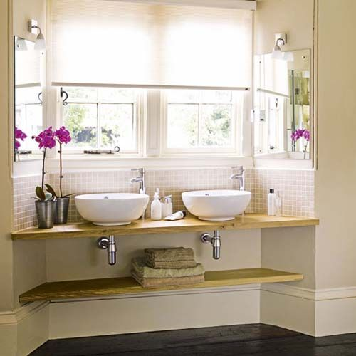 70 best Idee per Decorazione Bagno images on Pinterest | Bathroom ...