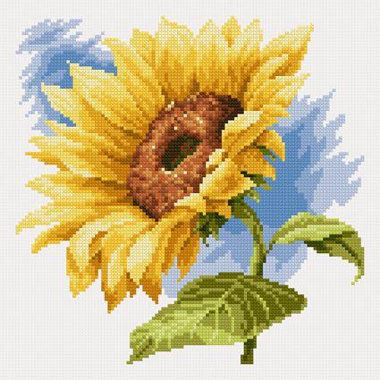 Sunflowers (free chart): PDF: https://drive.google.com/file/d/0B3Bf7GZf3i8JdzlVTGhJeHp1Xzg/edit