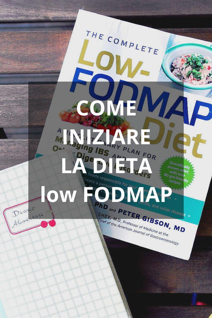 Hai deciso di iniziare la dieta low FODMAP per ridurre i sintomi della sindrome dell'intestino irritabile? Leggi i consigli di chi ci è riuscito.