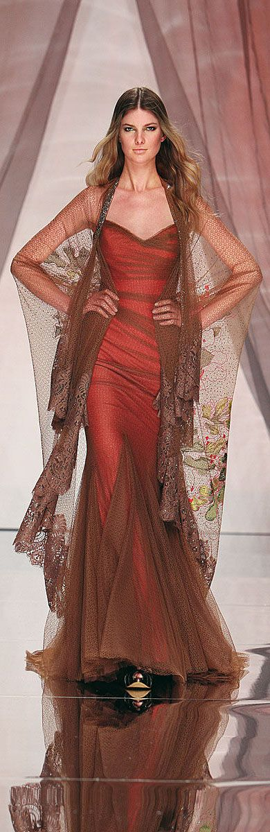 ✜ Abed Mahfouz - Couture - Spring-Summer 2008 ✜ http://en.flip-zone.com/fashion/couture-1/independant-designers-41/abed-mahfouz,509