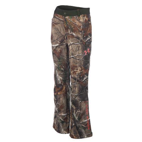 Under Armour® Women's Ridge Reaper Realtree AP Camo ColdGear® Pant