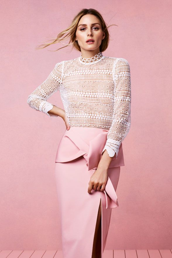 Spring style with Olivia Palermo   Coast Stores Limited