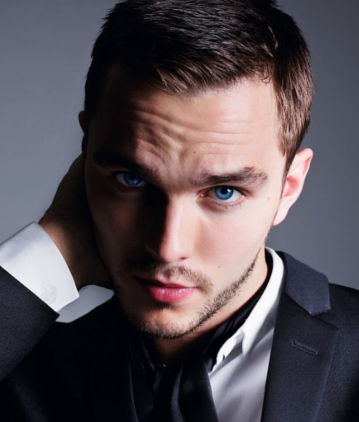 Nicholas Hoult to play The Catcher In The Rye author J.D. Salinger