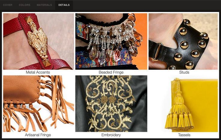 wgsn 2015 jewelry - Buscar con Google