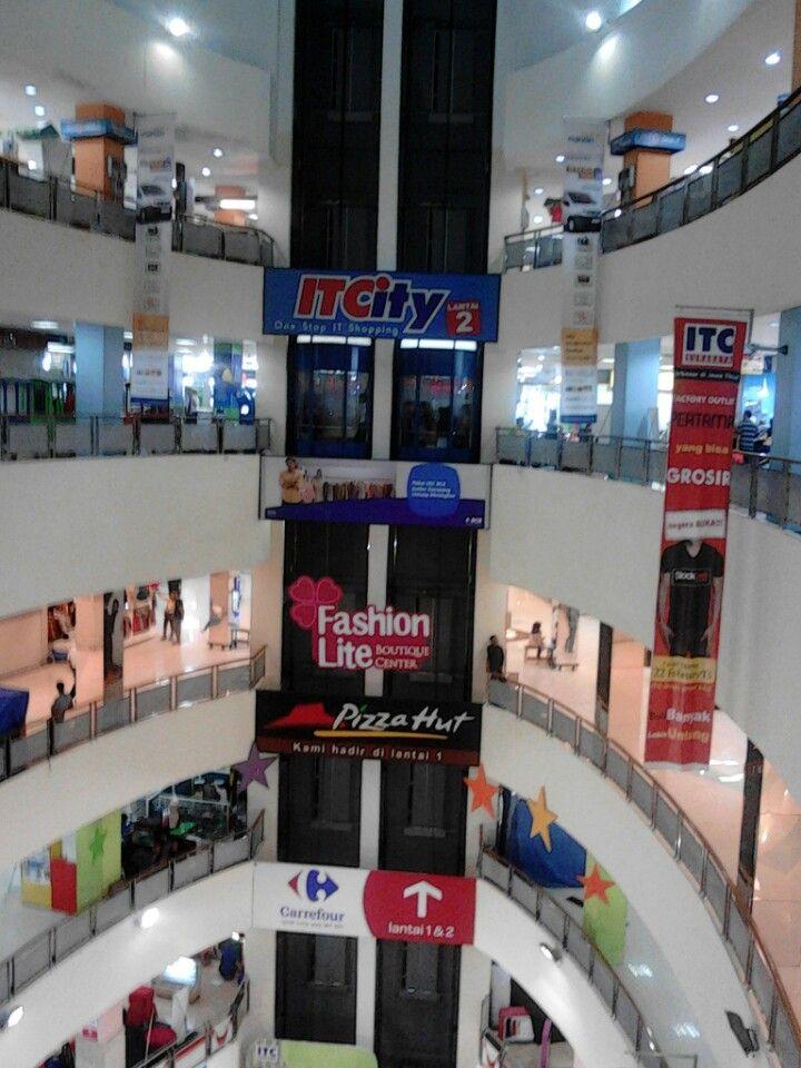 ITC Surabaya Mega Grosir in Surabaya, Jawa Timur