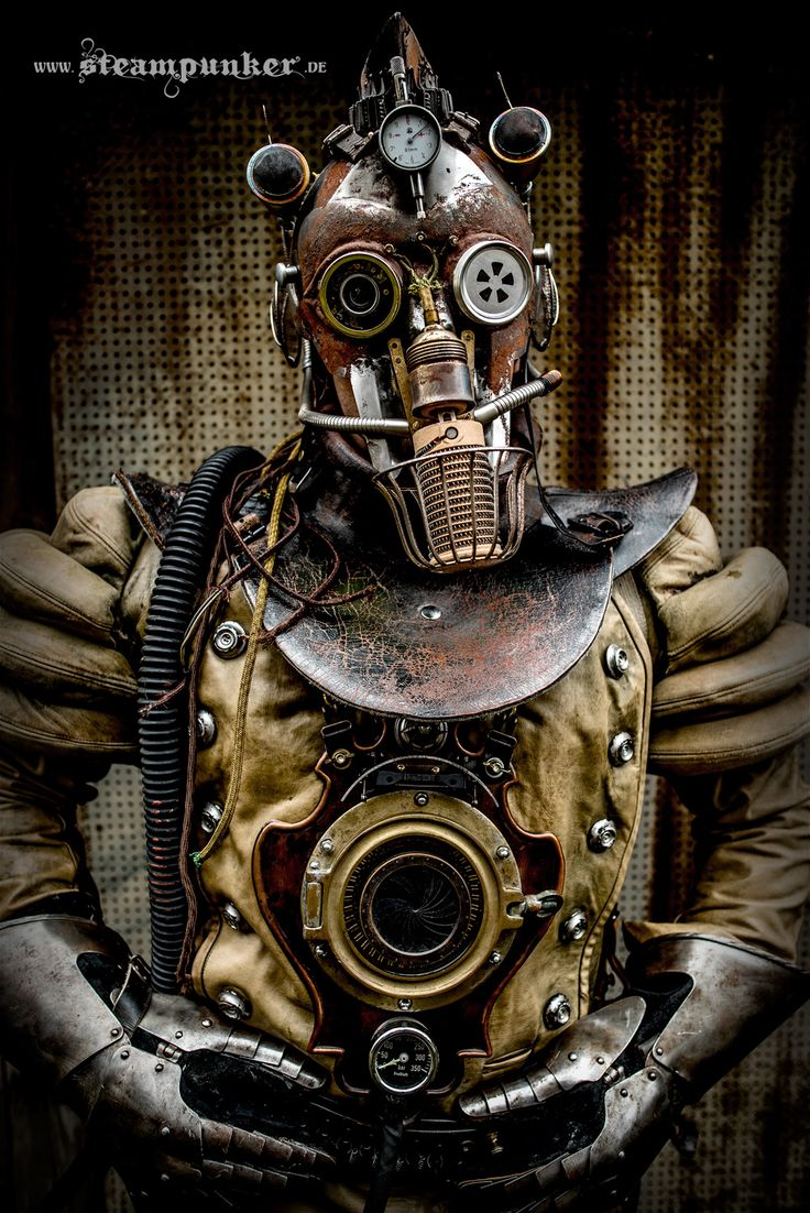 17 Best images about Steam Punk on Pinterest | Steam punk ...