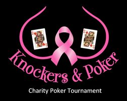 poker fundraiser ideas