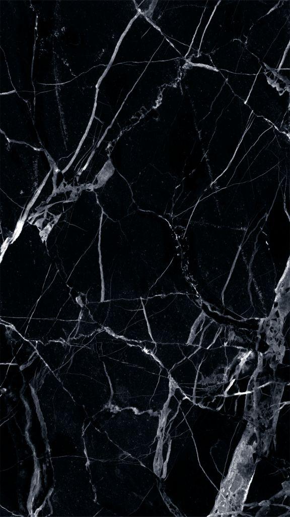 Black Home Screen By Jason Zigrino