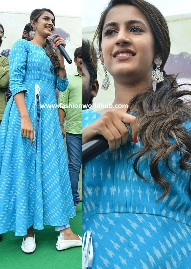 Niharika Konidela at Happy Wedding Promotions