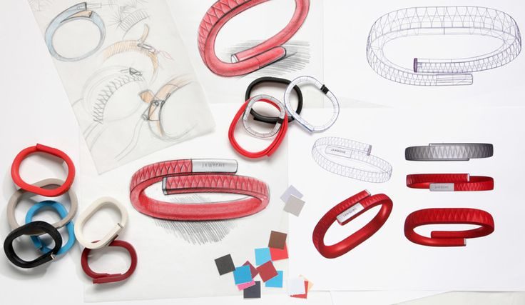 The Jawbone UP Fails, But Teaches 3 Golden Rules For Experience Design- review of Jawbone Up tracking device