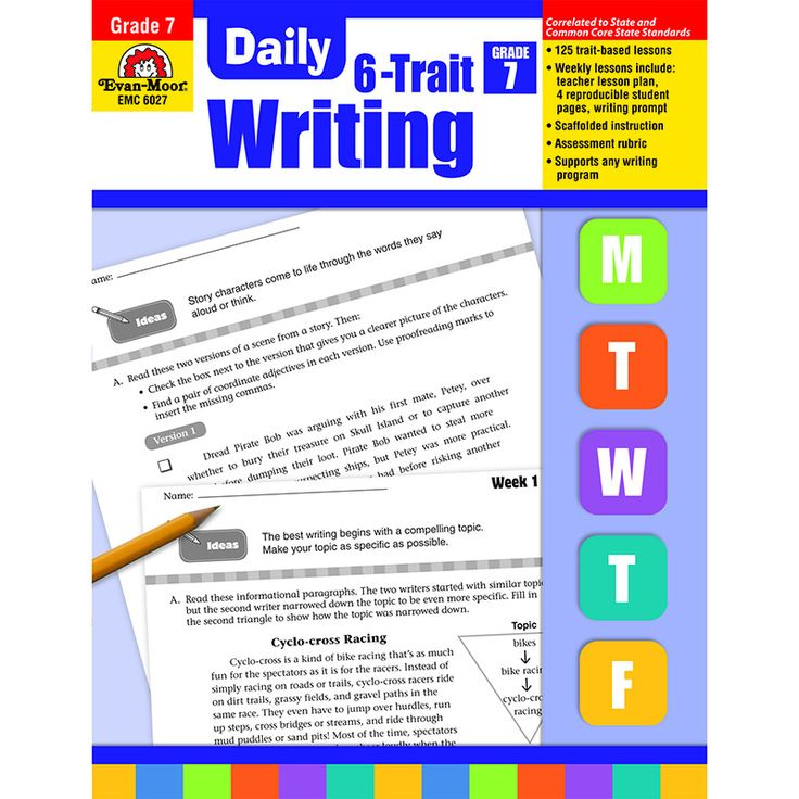 creative writing exercises daily This creative writing exercise begins with a description prompt and then leads writers through a series of seemingly unrelated steps.