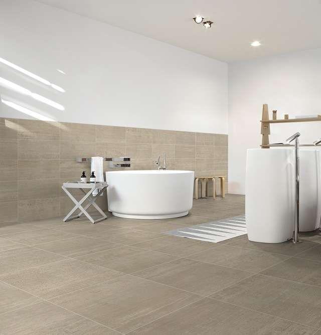 Badezimmer Fliesen Wand Und Boden Gleich Badezimmer Bathroomtilewallandbo Interior Design Badezimmer Badezimmer Fliesen Badezimmerboden Badezimmer