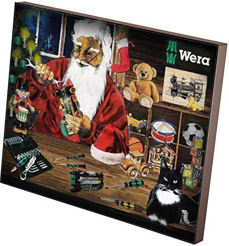 Wera Werkzeug-Adventskalender 2015, 05135996001 Wera http://www.amazon.de/dp/B00Y8PXD6G/ref=cm_sw_r_pi_dp_ir3pwb0Q93BQA