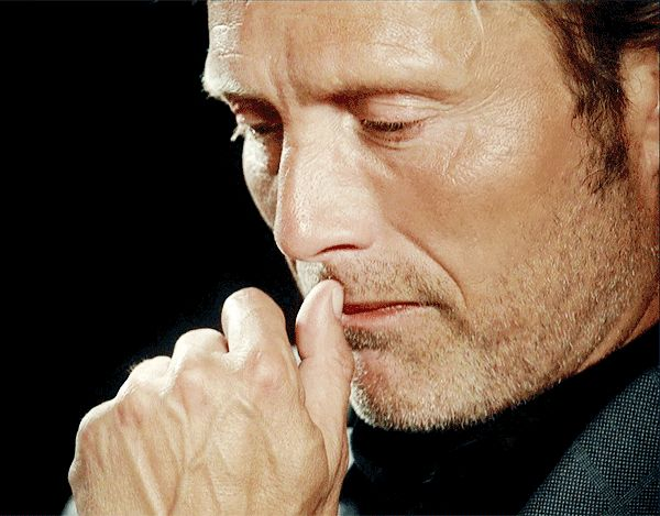 these eyes and their mads mikkelsen