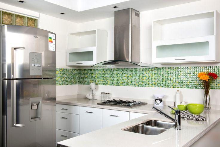 Muebles Para Baño Blaisten:ambientes baños deco baños casa deco venecitas bathroom bano brick
