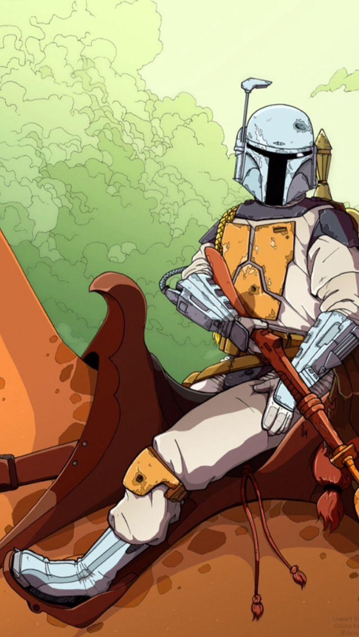 936 best Boba Fett images on Pinterest   Starwars, Star wars art ...