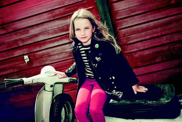 Fashionista's in the making... Kids clothes from £9.99