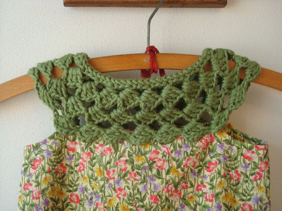 So cute! Completely under priced! Etsy listing at https://www.etsy.com/listing/179293270/toddler-spring-summer-crochet-top-dress