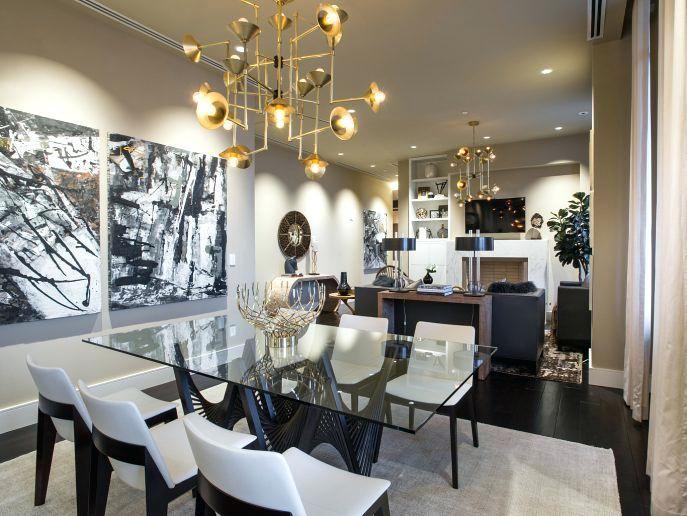 Rustikale Esszimmer Pinterest - deckenleuchten wohnzimmer landhausstil