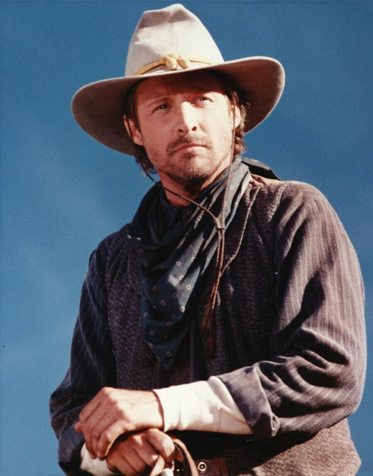 Bruce Boxleitner - Red River.